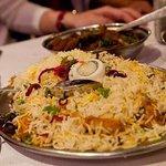 Hajeeras Kitchen Special Authentic Hyderabadi Mutton Dum Biryani