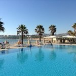 Dioscuri Bay Palace Hotel Photo