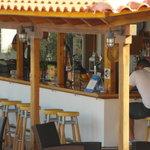 bar at zorba,s
