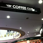 Photo of The Coffee Club Queen Street