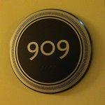 Room 909