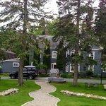 The Crocker House Country Inn Foto