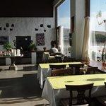 Restaurante&Desayunos