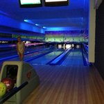 great bowling alley