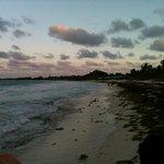 La Playa Orient Bay Photo