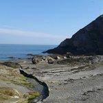 Ilfracombe Bay