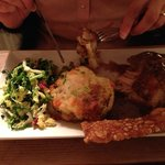 Belly of Pork - lovely!