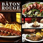 BATON ROUGE - DISCOVER YOUR SENSES