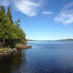 Beautiful Gunflint Lake
