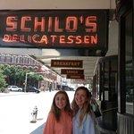 Foto de Schilo's Delicatessen