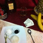 saveur perle coco