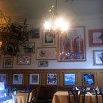 Restaurant Gothard