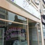 Purple Cherry Coffee Shop