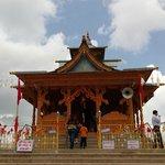 Hatu Temple