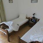 Schlafzimmer (hinten)