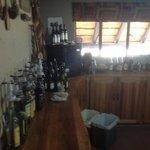 Umkumbe Safari Lodge Photo