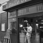Foto de La bulle doree