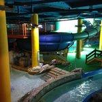 Pool & Waterpark