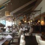 het restaurant, brasserie