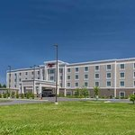 Photo de Hampton Inn Presque Isle