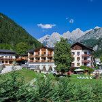Foto de Park Hotel Bellavista