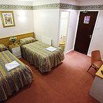 Foto de The Sutcliffe Hotel