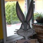 ¡¡¡Bugs Bunny!!! de la Warner