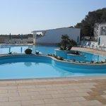 Sfinal Residence Foto