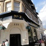 Photo of No 2 Baker Street