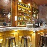 Le Bar en Zing de Nectoux