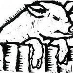 Le Cochon qui Saute!