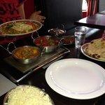 JamaL's Exclusive Indian Cuisine Image