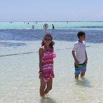 Playa Sorobon, Bonaire