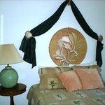 Apartment B Queen Bedroom