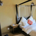 Chameleon Guesthouse luxury room