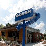 DOUGH storefront