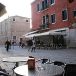 Plaza o campo Santa Margherita