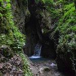 Cascata Gorg d'Abiss (nelle vicinanze)