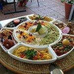 Restaurant Hafez