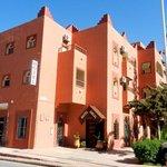 Foto de Hotel Amlal