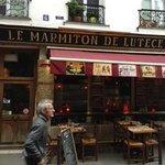 Photo de Le Marmiton de Lutèce