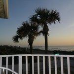 Tropical sunrise, Florida at its best.