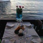 Photo de Megaro Restaurant