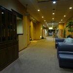 Plaza Hotel Kotobuki Foto