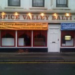 Spice Valley Balti Image