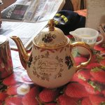 Foto de ReLoved Tea Rooms