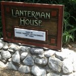 The Lanterman House Museum