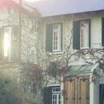 Una casa hermosa!