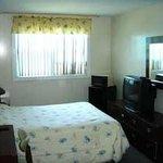 Foto de Greenwood Lodge & Motel