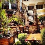 Bazel Bar & Restaurant